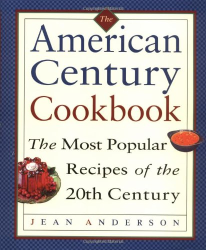 The American Century Cookbook (Best Cabbage For Coleslaw)