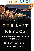 #9: The Last Refuge: Yemen, al-Qaeda, and America's War in Arabia: Yemen, al-Qaeda, and America's War in Arabia
