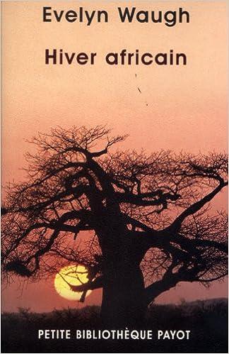 Lire en ligne Hiver africain pdf, epub