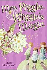 Mrs. Piggle-Wiggle's Magic Paperback