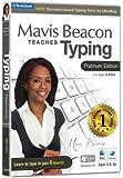 Mavis Beacon Teaches Typing Platinum Edition (PC/Mac) [DVD-ROM] [DVD-ROM][Importado de Reino Unido]