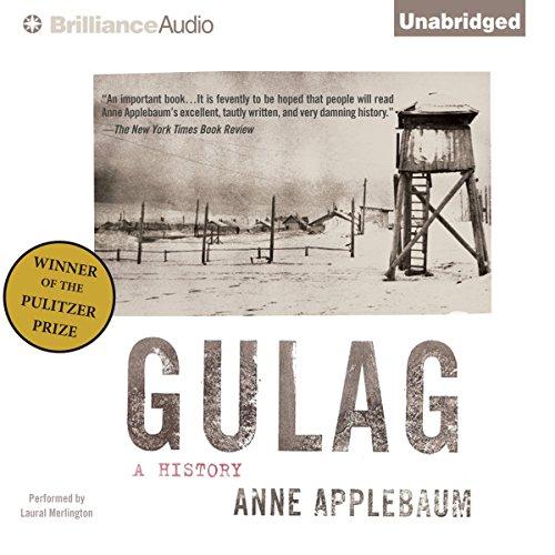 Gulag: A History