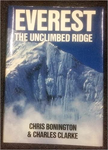 Everest: The Unclimbed Ridge