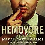 Hemovore | Jordan Castillo Price