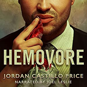Hemovore Audiobook
