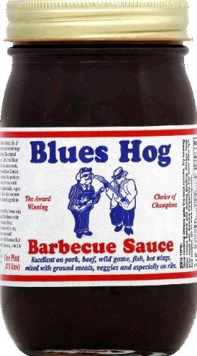 Blues Hog BBQ Sauce