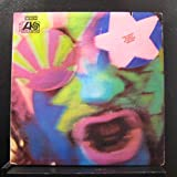 The Crazy World Of Arthur Brown - The Crazy World Of Arthur Brown - Lp Vinyl Record