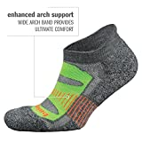 Balega Blister Resist No Show Running Socks For Men