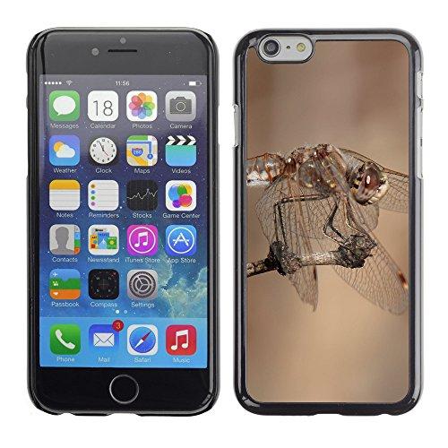 "Premio Sottile Slim Cassa Custodia Case Cover Shell // F00007176 panaché Meadowhawk // Apple iPhone 6 6S 6G PLUS 5.5"""