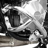 Sturz-Bügel Kawasaki Z 750// Z 1000 03-06 schwarz Schutz-Bügel