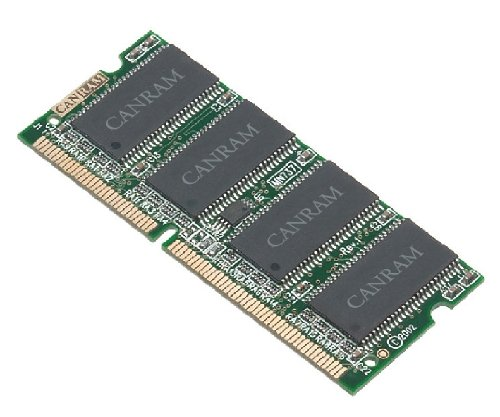 AIM Compatible Replacement - Lanier Compatible 4MB Fax Memory Upgrade Board (4927-480) - Generic Lanier Fax