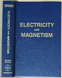 Electricity and Magnetism: An Introduction to the Theory ...