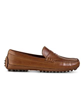43f779c3335 Amazon.com  Cole Haan Men s Grant Canoe Penny Loafer  Clothing