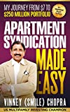 Apartment Syndication Made Easy: A Step by Step Guide