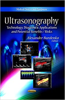 ULTRASONOGRAPHY TECH.DIAG.APP. (Medical Devices and Equipment)