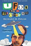 UFOs for the 21st Century Mind, Richard Dolan, 149529160X