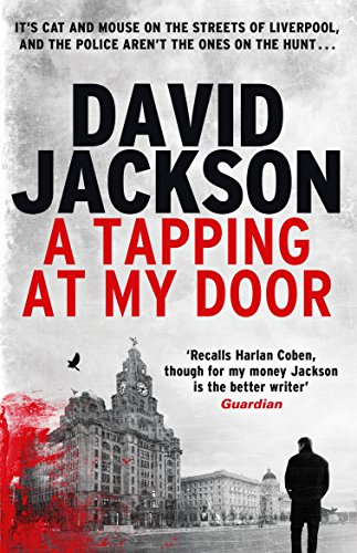 (A Tapping at My Door: A gripping serial killer thriller (The DS Nathan Cody series) )