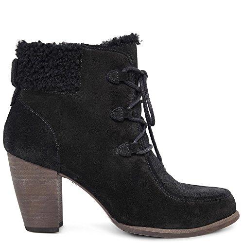 Ugg® Australia Analise Femme Boots Noir