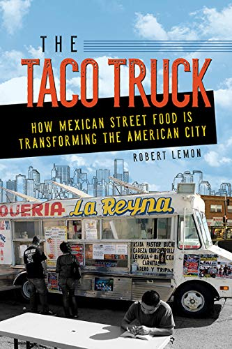 cover image, The Taco Truck