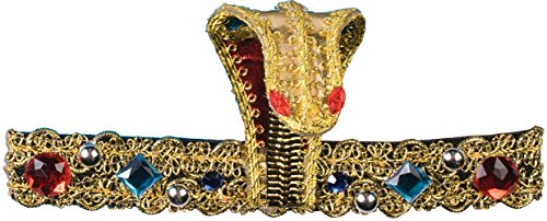 Forum Novelties Ladies Cleopatra Egyptian Headband -