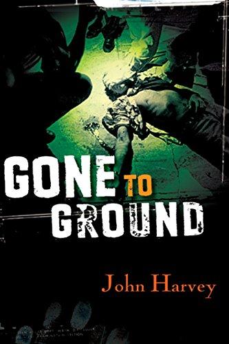 Gone to Ground pdf