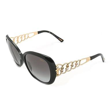 Amazon.com: Chopard anteojos de sol SCH 110S Color 0700 ...