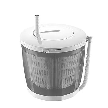 Amazon.com: Lavadora portátil ecológica, gran capacidad de 2 ...