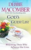 God's Guest List: Welcoming Those Who Influence Our Lives, Books Central