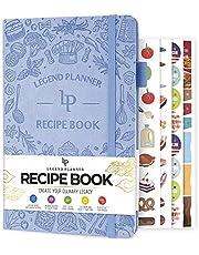 Legend Recipe Book