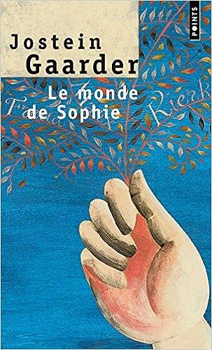 Lire en ligne Le monde de Sophie pdf