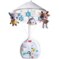 Tiny Love Polar Wonders Magical Night Baby Mobile, 3.0 Count