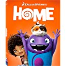 Home [Blu-ray + DVD + Digital HD]