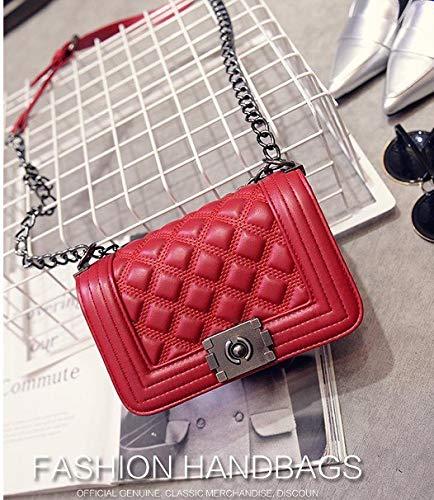 6e37c45c0c Amazon.com: DingXiong Leather Crossbody Bag Women Luxury Handbags ...