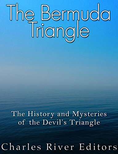 And Devil's The TriangleHistory Of Mysteries Bermuda Triangle WEYbe9ID2H