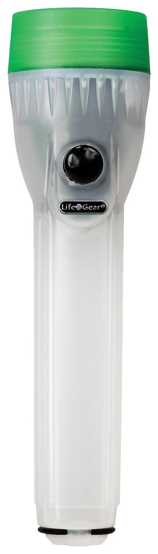 Life Gear 4 in 1 Mini Glow LED Taschenlampe mit Speicher, LG131