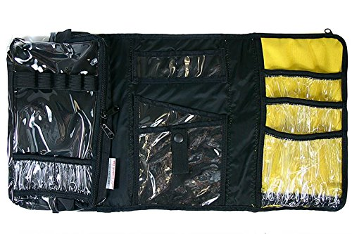 Dispenser Custom Panel (Iron Duck 34530-Y IDX IV Module, Nylon, Yellow)