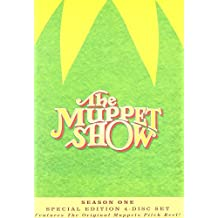 The Muppet Show Season 1:  Special Edition