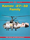 Kamov - 27-32 Family, Yefim Gordon and Dmitriy Komissarov, 1857802373