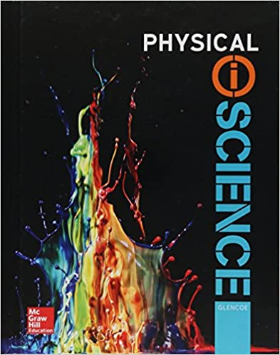mcgraw hill science grade 4 physical science