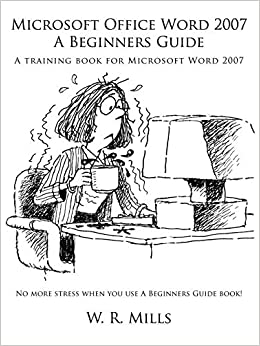 Microsoft Word 2007 Learning Book