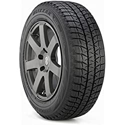 Bridgestone Blizzak WS80 Winter Radial Tire - 175/65R15 84H
