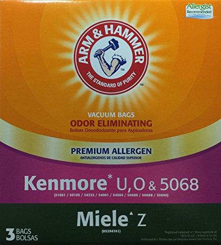 Compare Price To Kenmore 5068 Vacuum Bags Dreamboracay Com