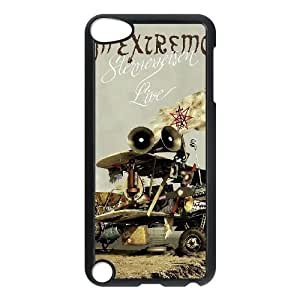 iPod Touch 5 Case Black In Extremo JCT Back DIY Cell Phone Case
