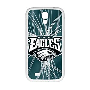 Warm-Dog Pmiladelpmia Eagles Fashion Comstom Plastic case cover For Samsung Galaxy S4
