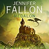 Bargain Audio Book - Medalon  Demon Child  Book 1