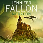 Medalon: Demon Child, Book 1 | Jennifer Fallon