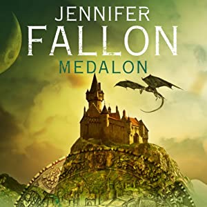 Medalon Audiobook