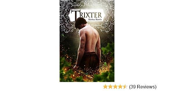 Trixter Trix Adventures Book One Books Of Arilland 3 Kindle