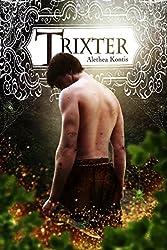 Trixter (The Trix Adventures Book 1)