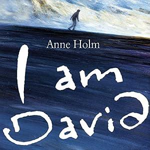 I Am David Audiobook